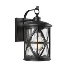 Millbrooke Extra Small Lantern Antique Bronze