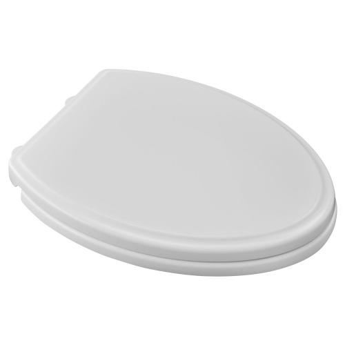 Dxv - Traditional Elongated Luxury Toilet Seat - Canvas White