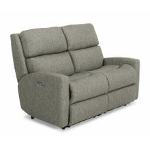 View Product - Catalina Power Reclining Loveseat with Power Headrests