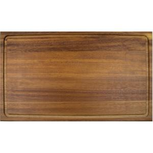 Chopping Board for Sitting on Griddle