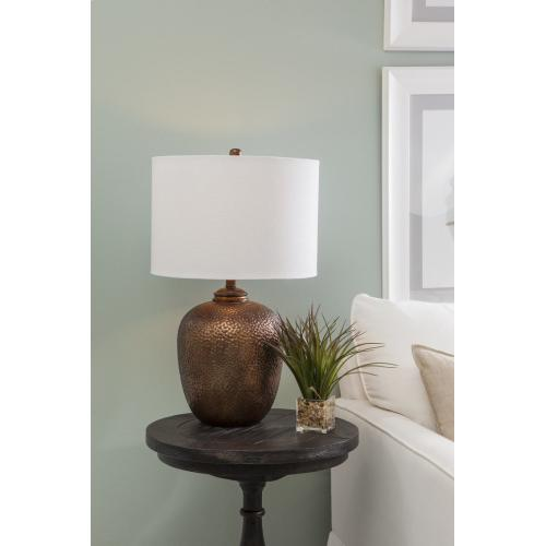 Trevor Table Lamp