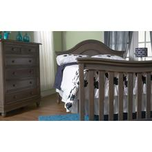 See Details - Marina Full-Size Bed Rails