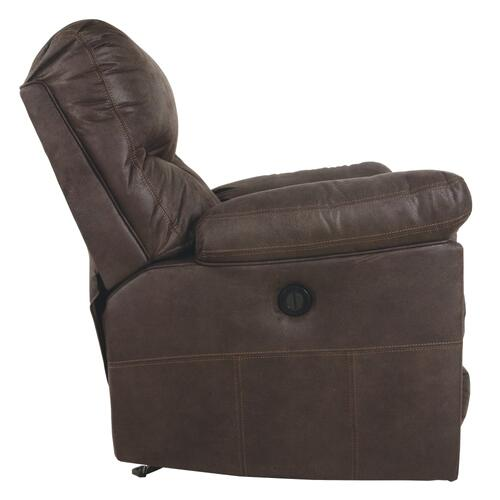 Boxberg Power Recliner