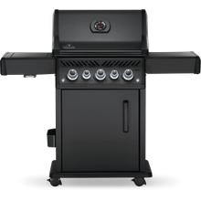 See Details - Phantom Rogue SE 425 RSIB Infrared Side & Rear Burners , Matte/Matt Black , Natural Gas