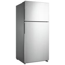 See Details - Frigidaire 18.0 Cu. Ft. Top Freezer Refrigerator