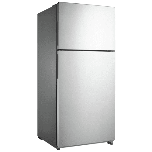 Frigidaire - Frigidaire 18.0 Cu. Ft. Top Freezer Refrigerator