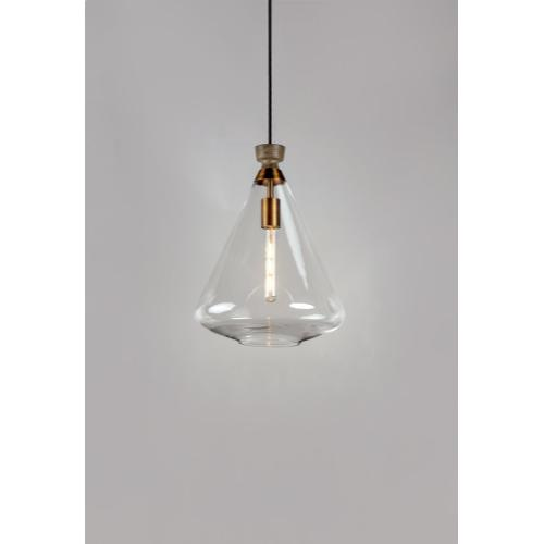 Abbott 1-Light Pendant