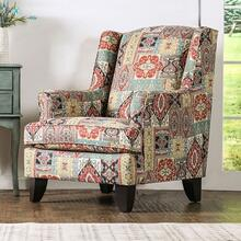 Pomfret Chair