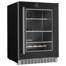 Reserve All Fridge - Beverage & Wine Center