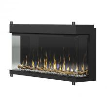 "IgniteXL Bold 50"" Linear Electric Fireplace"