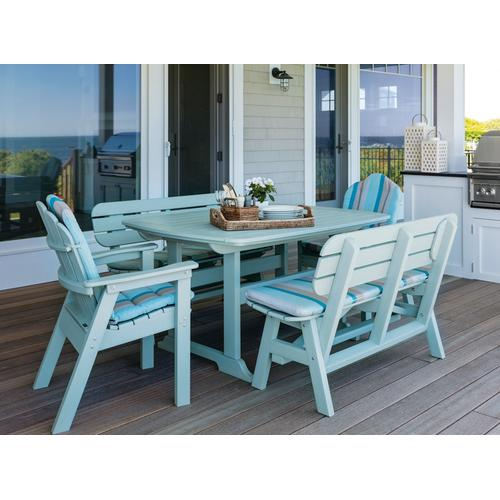 Portsmouth Dining Table 42x56 (053)
