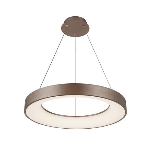 """Sway 19"""" Round LED Pendant"""