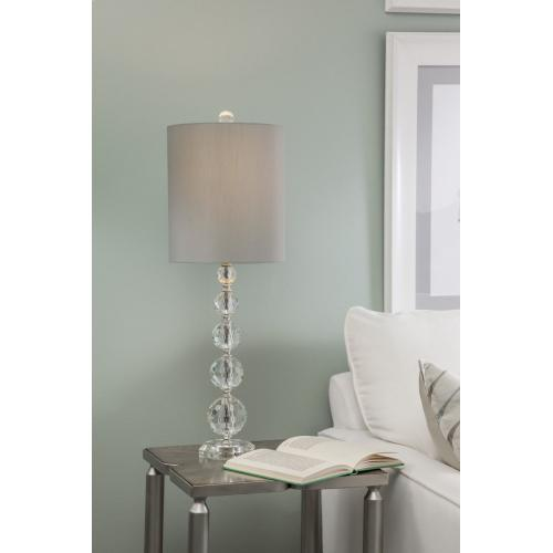 Zenia Table Lamp