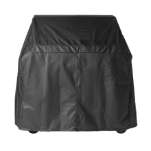 """See Details - VINYL COVER FOR 54"""" GAS GRILL ON CART - CV154C"""