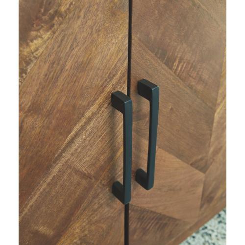Signature Design By Ashley - Prattville Accent Cabinet
