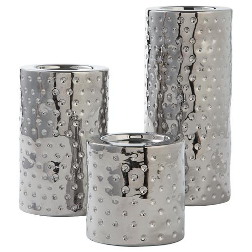 Marisa Candle Holder (set of 3)