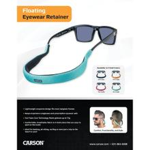 Floating Eyewear Retainer (Graphite)