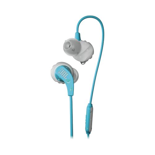 JBL Endurance RUN Sweatproof Wired Sports In-Ear Headphones