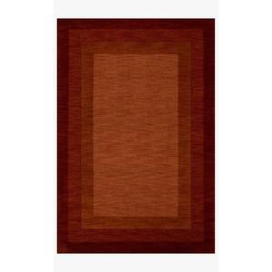 Gallery - HM-01 Rust Rug