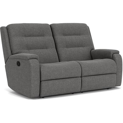 Arlo Reclining Loveseat