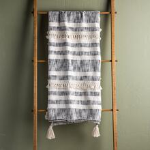 Ivory Lucy Throw