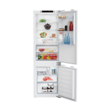 21.889763, Bottom Freezer Built-In Refrigerator with -