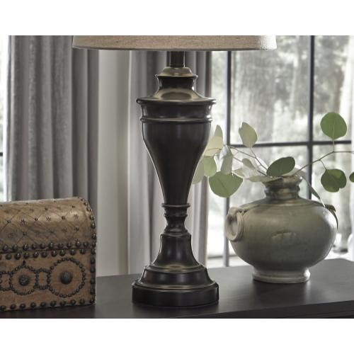 Ashley Furniture - Darlita Table Lamp