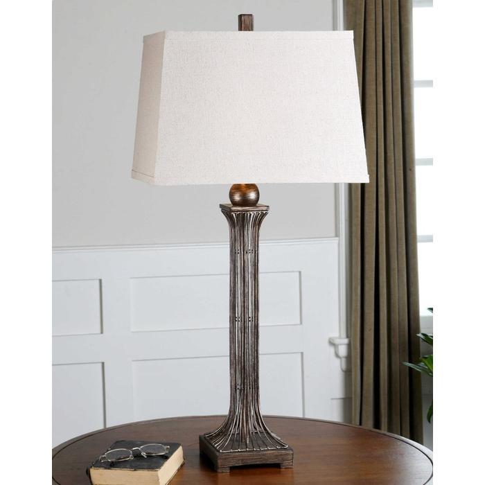 Uttermost - Coriano Table Lamp, 2 Per Box