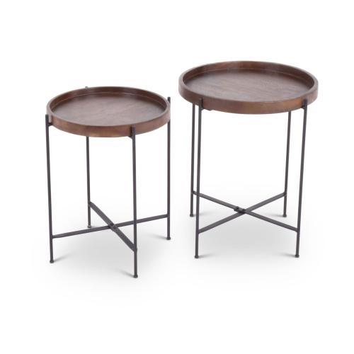 Capri Nesting Tables