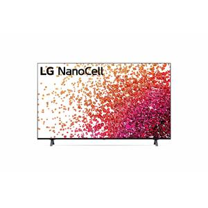"LG ElectronicsLG NanoCell 75 Series 2021 65 inch 4K Smart UHD TV w/ AI ThinQ® (64.5"" Diag)"