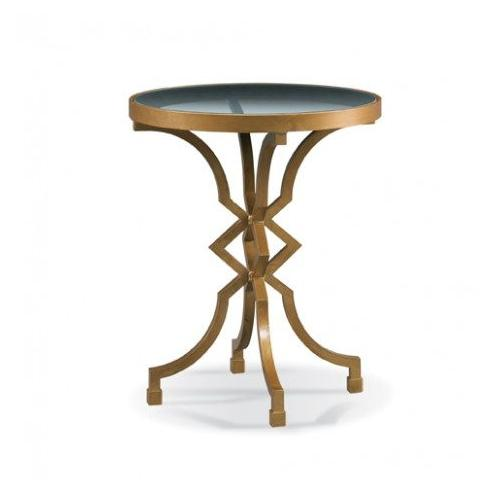 CTH Sherrill Occasional - Diamond Accent Table