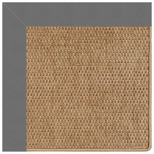 Gallery - Islamorada-Basketweave Canvas Charcoal