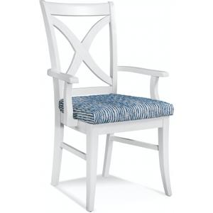 Gallery - Hues Dining Arm Chair