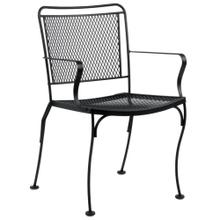 See Details - Constantine Dining Armchair - Stackable