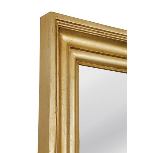 Garcia Leaner Mirror