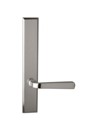 Multi-Point 904S-Brit - Satin Nickel Product Image