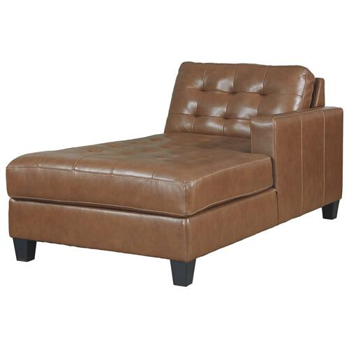 Baskove Right-arm Facing Corner Chaise