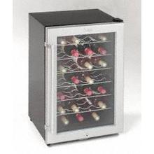 Model EWC28 - 28 Btl Thermoelec Wine Cooler