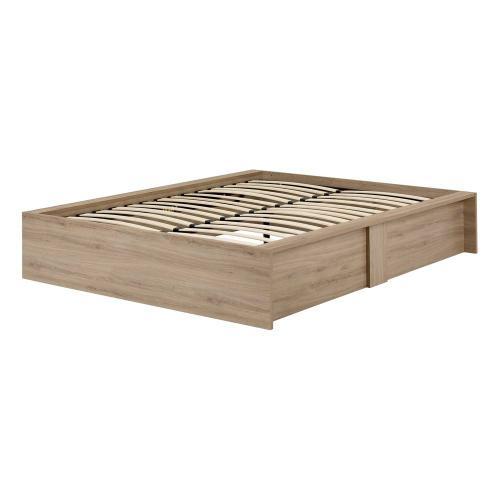 Ottoman storage bed - 60''