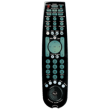 6 device voice activated universal remote***ONLY 5 AVAILABLE***