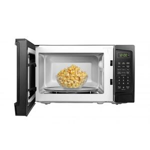Danby 1.1 cuft Black Microwave