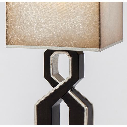 "Artmax - Table Lamp 10x10x38"""