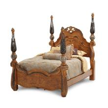 View Product - Eastern King Poster Bed