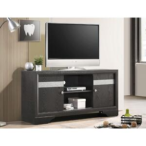Crown Mark - Regata TV Stand Grey