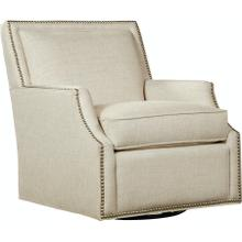 Hickorycraft Swivel Glider Chair (003710SG)