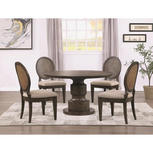 Flexsteel - Wakefield Round Dining Table