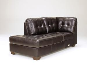2010116 In By Ashley Furniture In Minot Nd Alliston Left Arm Facing Corner Chaise