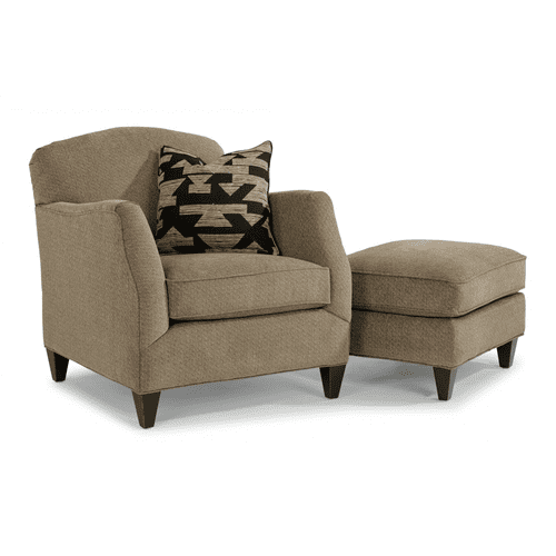 - Jackie Fabric Chair
