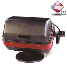 See Details - 9300 Deluxe Tabletop Electric Grill
