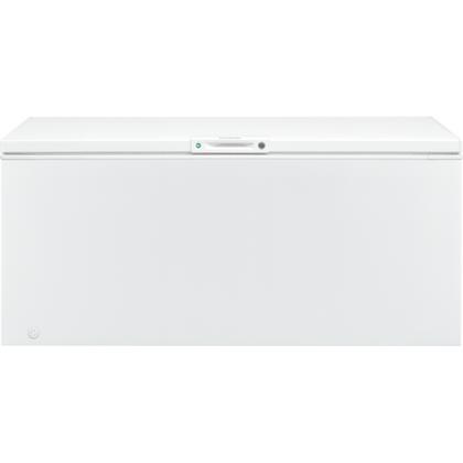 See Details - Frigidaire 19.8 Cu. Ft. Chest Freezer